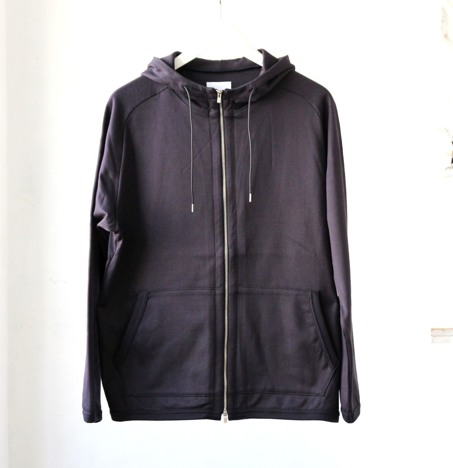 Tokyo Made Dress Sweat Parka_c0379477_18382685.jpg