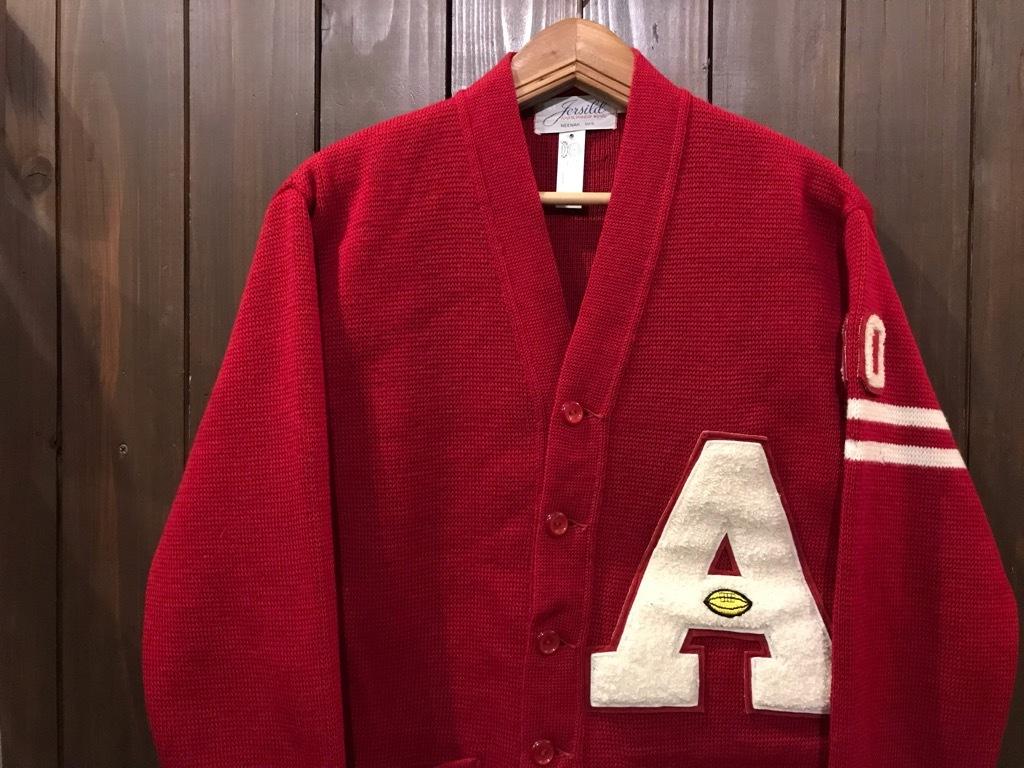 マグネッツ神戸店 9/28(土)Superior入荷! #5 Athletic Knit Item!!!_c0078587_15565603.jpg