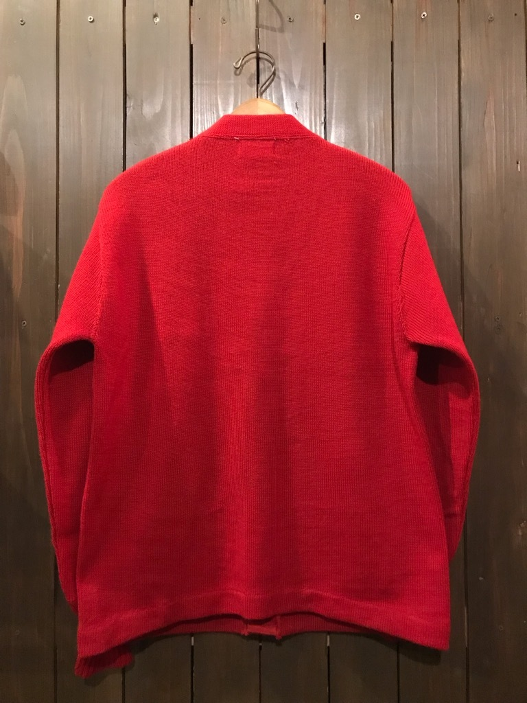 マグネッツ神戸店 9/28(土)Superior入荷! #5 Athletic Knit Item!!!_c0078587_15581018.jpg