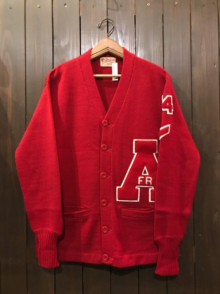 マグネッツ神戸店 9/28(土)Superior入荷! #5 Athletic Knit Item!!!_c0078587_15581032.jpg