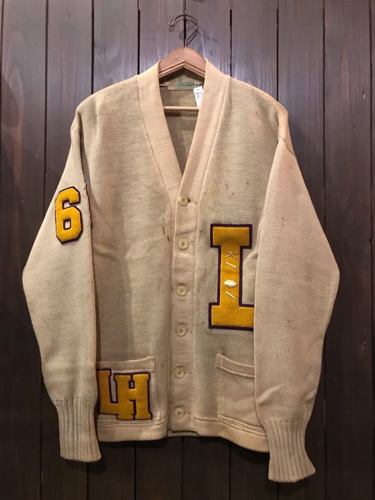 マグネッツ神戸店 9/28(土)Superior入荷! #5 Athletic Knit Item!!!_c0078587_15585542.jpg