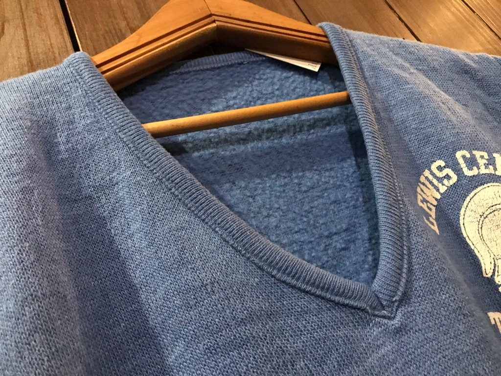 マグネッツ神戸店 9/28(土)Superior入荷! #5 Athletic Knit Item!!!_c0078587_16011546.jpg
