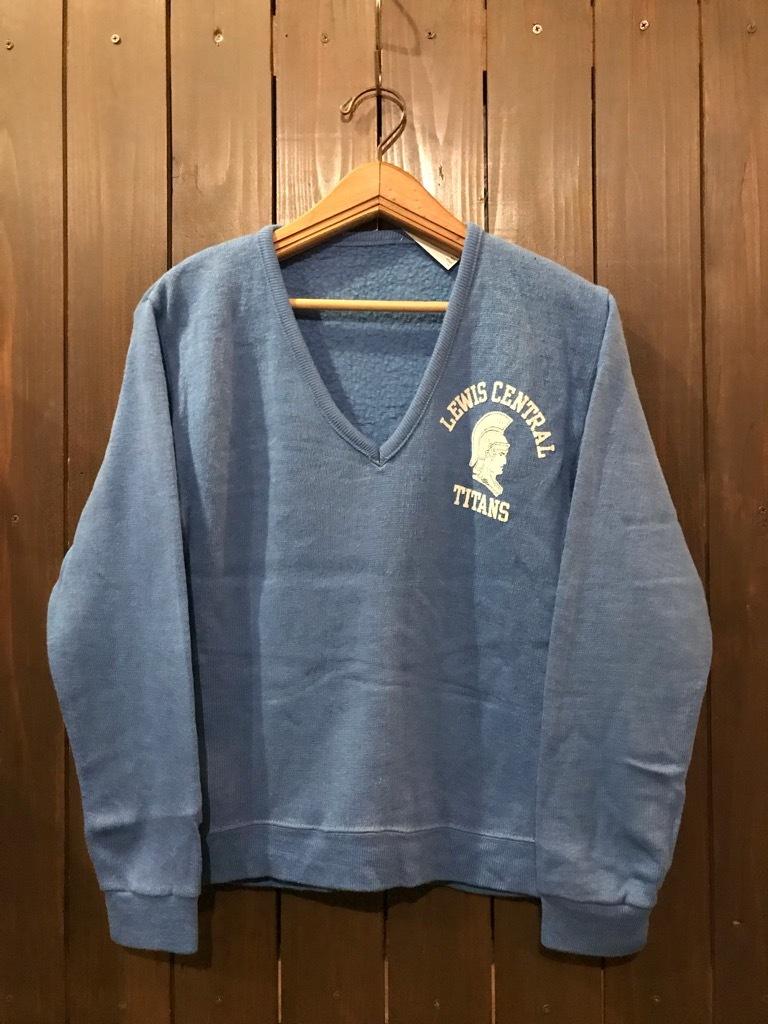 マグネッツ神戸店 9/28(土)Superior入荷! #5 Athletic Knit Item!!!_c0078587_16011668.jpg