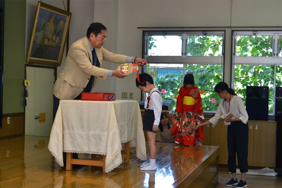 上宮第二幼稚園 「お誕生会」_d0353789_17252745.jpg