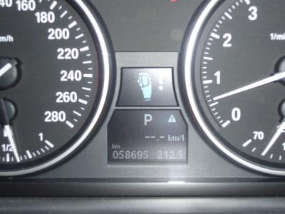 BMW 335クーペ (E90)シフトレバー修理_c0267693_08524389.jpg