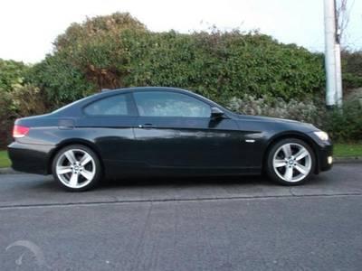 BMW 335クーペ (E90)シフトレバー修理_c0267693_09061674.jpg