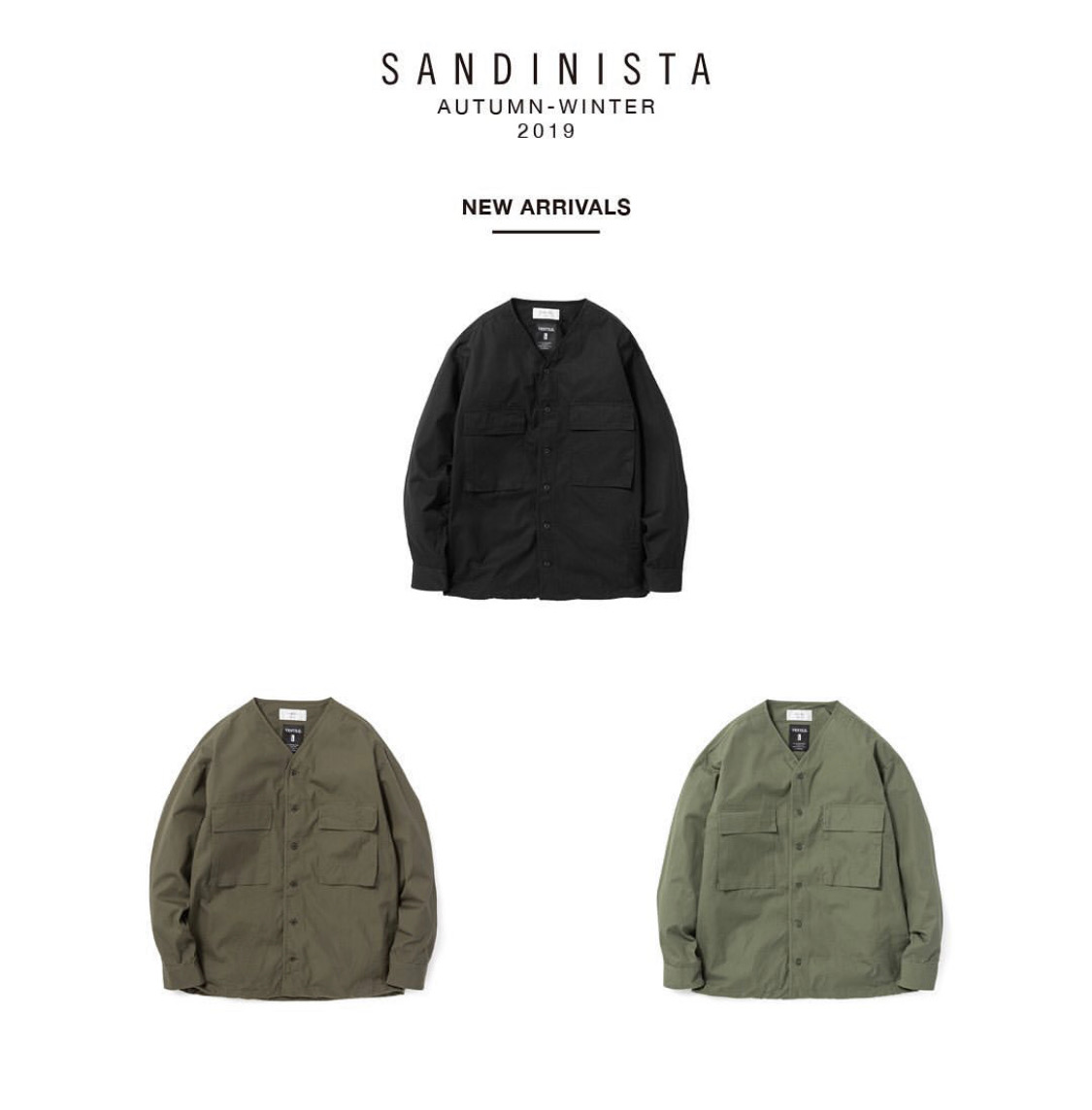 SANDINISTA NEW ITEMS!!!!_d0101000_15103864.jpg