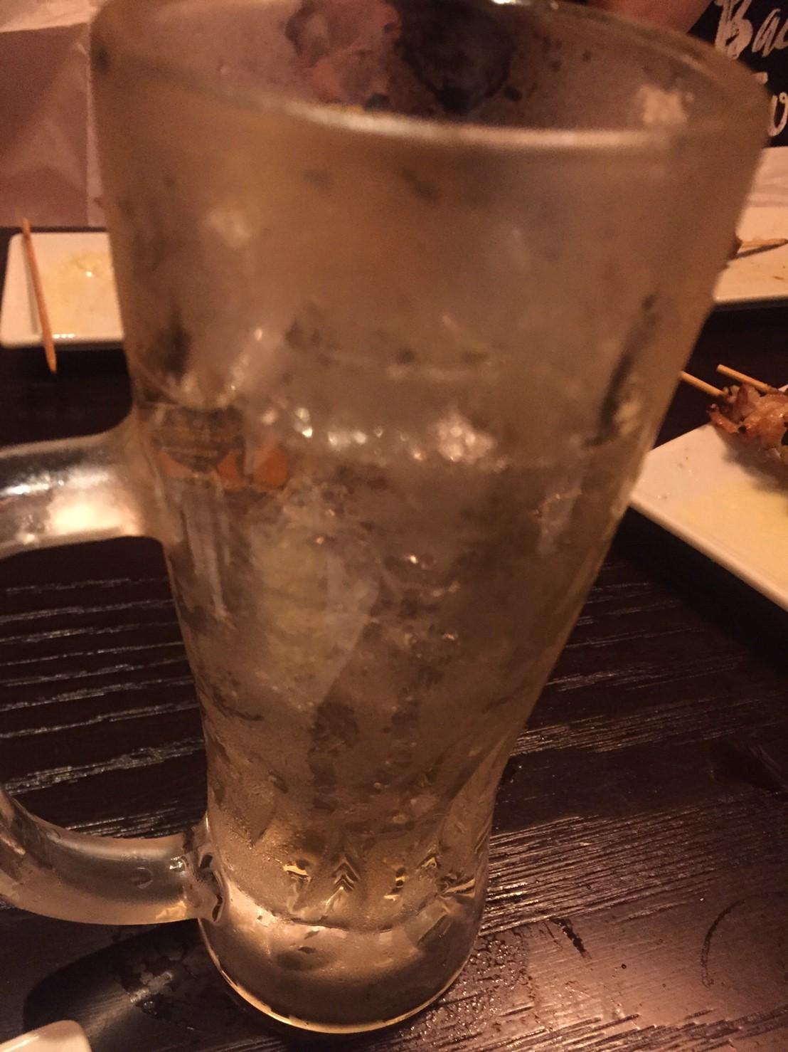 焼鳥屋すみれ  鳥取店_e0115904_14152308.jpg