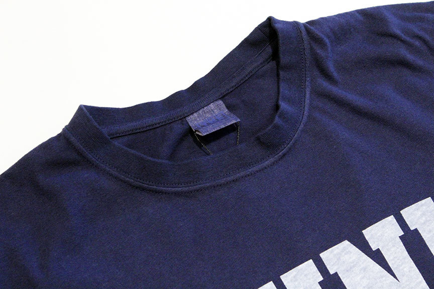 """THE FABRIC (ザ・ファブリック) \"""" SP \' THINK \' L/S TEE \"""" Exclusive_b0122806_12473323.jpg"""