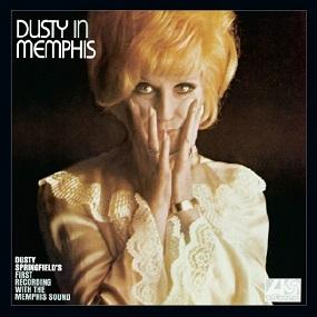 Dusty Springfield「Dusty in Memphis」(1969)_c0048418_13050054.jpg