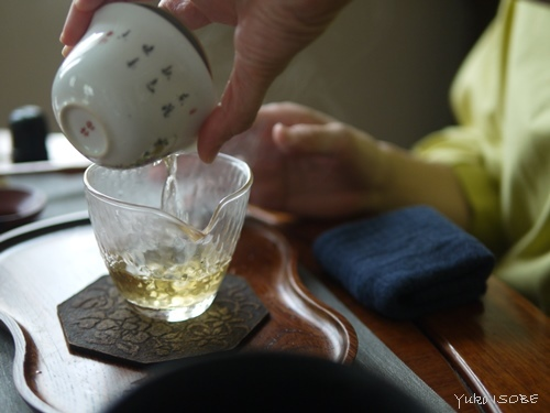 文山包種の香りを比べる_a0169924_19512793.jpg