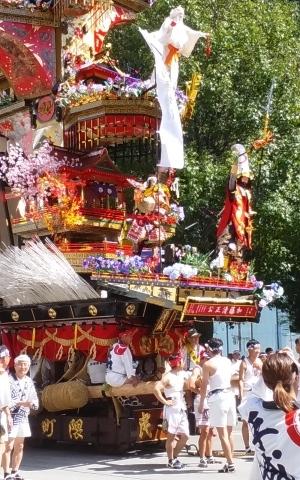 祭りアイランド九州2019秋_e0184224_15263382.jpg