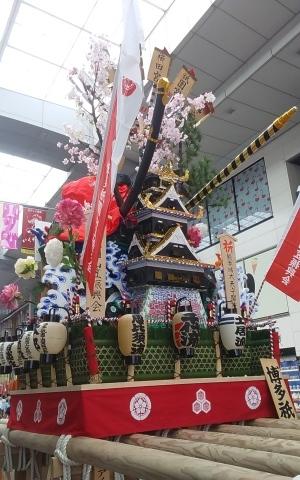 祭りアイランド九州2019秋_e0184224_15285622.jpg