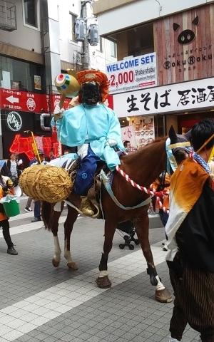 祭りアイランド九州2019秋_e0184224_15304013.jpg