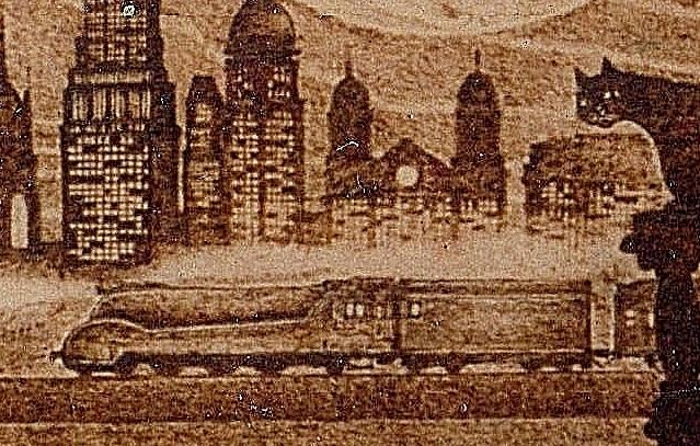 トレインアート 蒸気機関車切り抜き_f0227828_21073510.jpg
