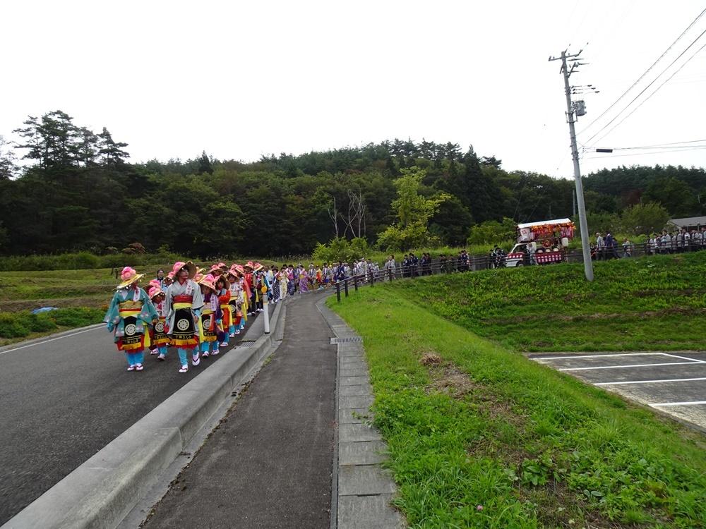 砥森神社例祭(御輿渡御)_c0111229_19142055.jpg