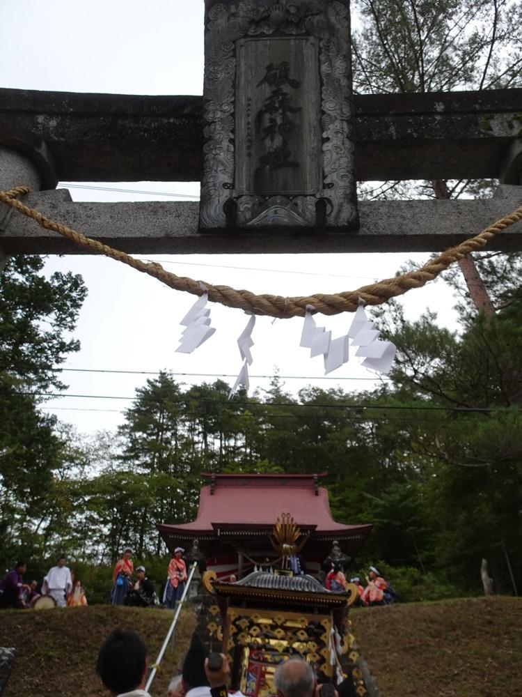 砥森神社例祭(御輿渡御)_c0111229_19151069.jpg