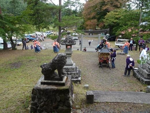 砥森神社例祭(御輿渡御)_c0111229_19151929.jpg