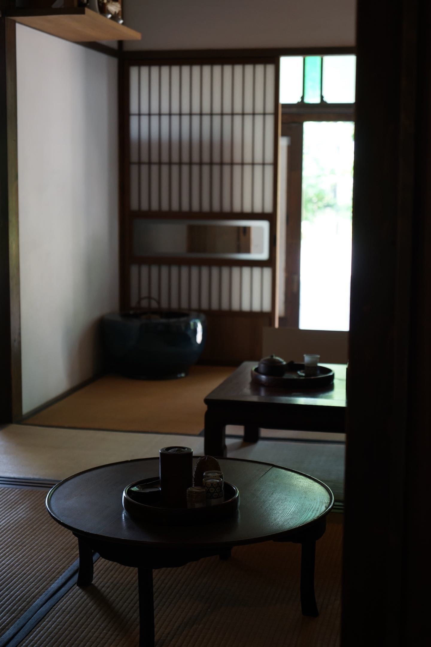 江戸東京たてもの園 6_b0360240_21191530.jpg