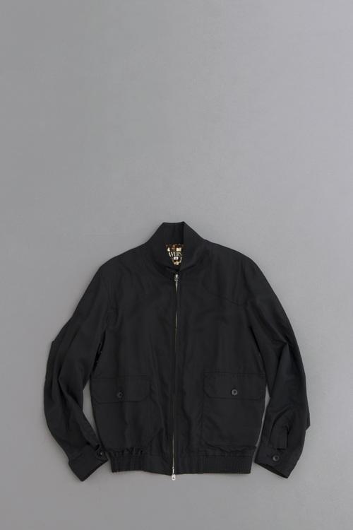 HAVERSACK Drizzler Jacket (Black)_d0120442_11573815.jpg