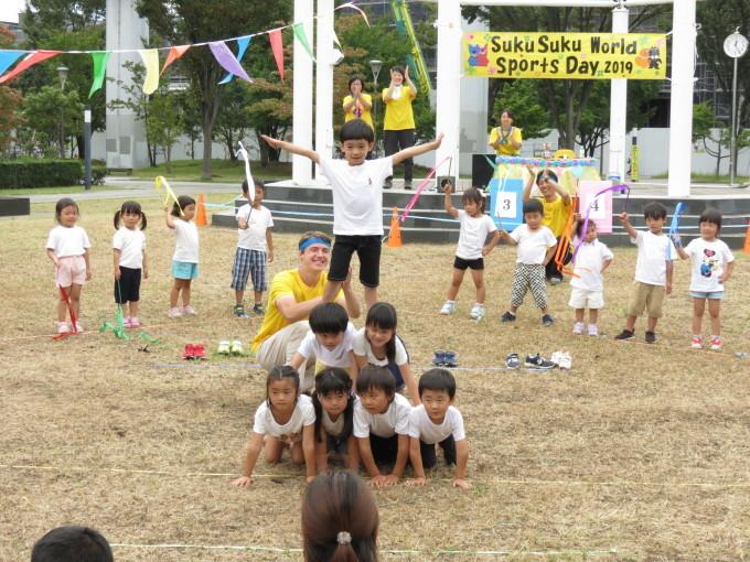 Happy Sports Day!!!_d0148342_14562537.jpg