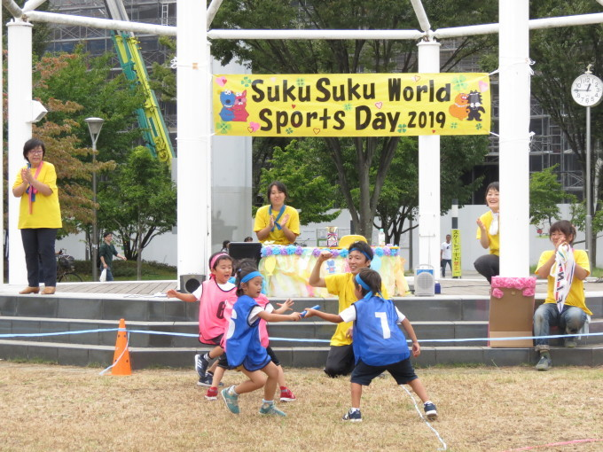 Happy Sports Day!!!_d0148342_14585257.jpg