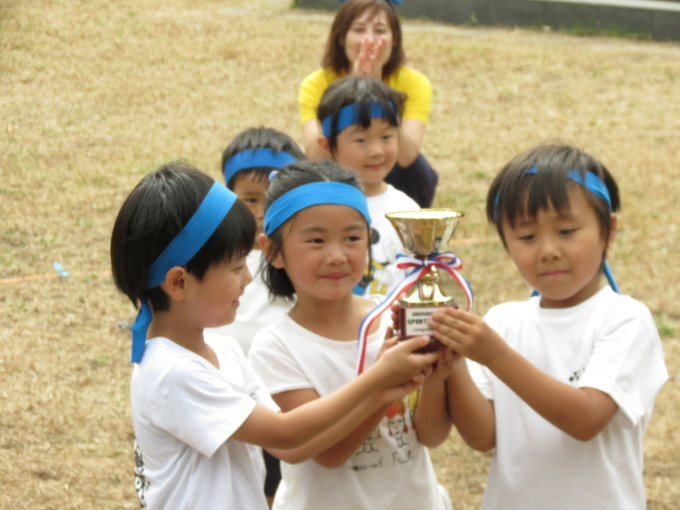 Happy Sports Day!!!_d0148342_15030320.jpg
