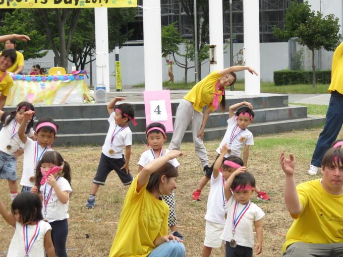 Happy Sports Day!!!_d0148342_15173105.jpg
