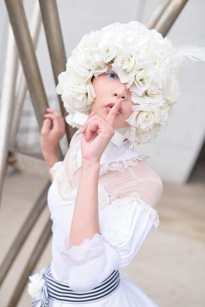 亜希さん 9月15日 東京ゲームショウ_f0215145_20441947.jpg