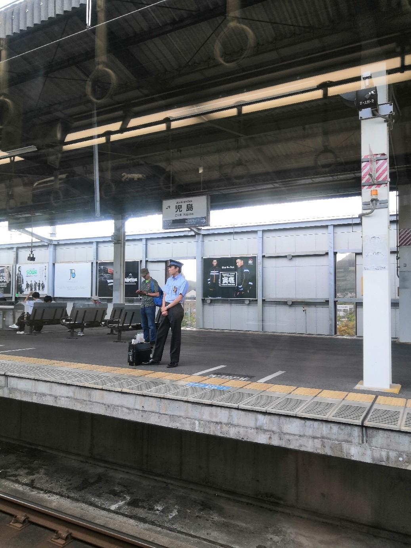 久しぶりに四国上陸~☆車窓からの景色を楽しみつつ~♪_a0004752_13153183.jpg