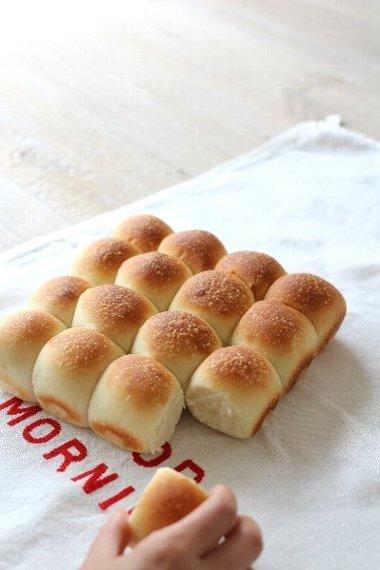 「夜こねて冷蔵庫でほったらかし 朝焼きたてパンレシピ」へのご質問にお返事。_f0224568_19021677.jpg