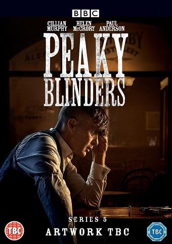 ピーキー・ブラインダーズ シーズン5 全6話 (Peaky Blinders Season 5 6 episodes)_e0059574_1303758.jpg