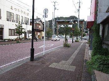 9月27日「路地散策」_f0003283_08434125.jpg