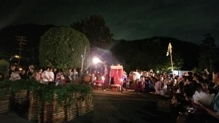 祭シリーズ 麻機不動山 知徳院『大護摩修行 火祭』_b0011584_06064180.jpg