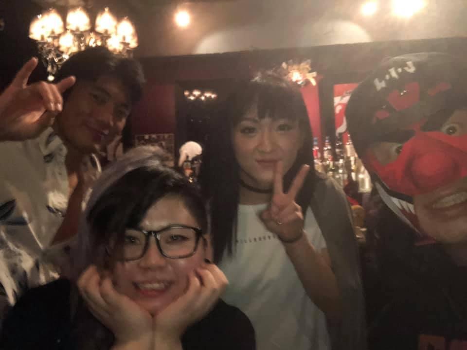 渋谷PINKS【れおんのへや】んの巻_f0236990_00133108.jpg