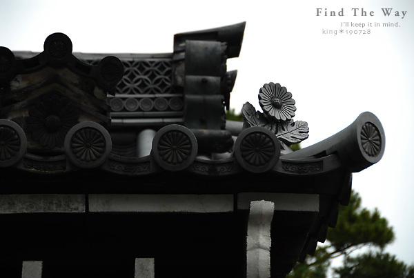 【散歩日和】京都 4/8 京都御所_f0054594_15034575.jpg