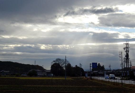 雨上がりの雲_b0145296_09130026.jpg