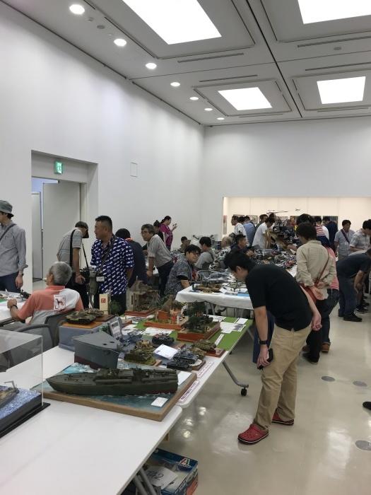 みやざき模型ショー2019 2日目 ミニ四駆大会_f0141903_16105948.jpg