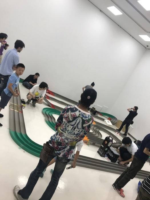 みやざき模型ショー2019 2日目 ミニ四駆大会_f0141903_16115561.jpg