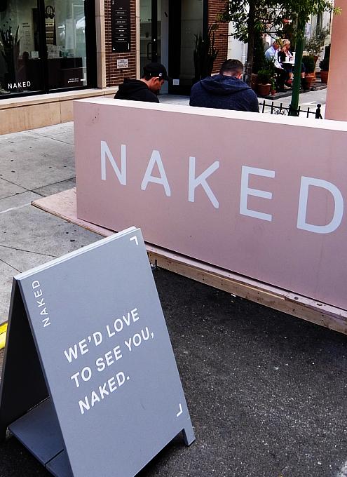 リトルイタリーにあるb8ta的なお店、『ネイキッド』(Naked)_b0007805_10445943.jpg