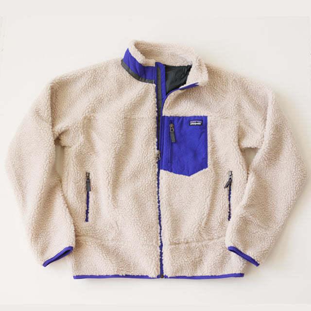 Patagonia [パタゴニア正規販売店] Kids\' Retro-X Jacket [65625] キッズ・レトロX・ジャケット_f0051306_18252057.jpg
