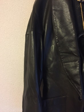 Alaia leather Jacket_f0144612_06450255.jpg