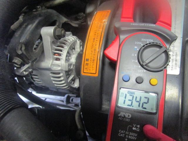 XJ チェロキー 修理 メンテナンス_b0123820_17551078.jpg