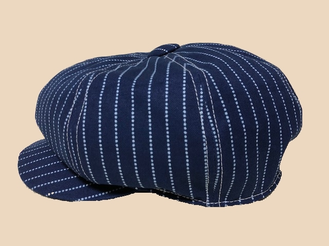 Dapper\'s  LOT1347MW Type GM Casquette_c0144020_15495512.jpg