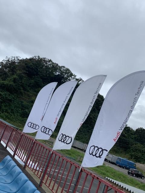 9月29日(日)Audi Racing Kart Challenge\'19_c0224820_08333356.jpeg