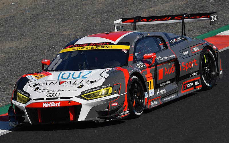 9月29日(日)Audi Racing Kart Challenge\'19_c0224820_15431777.jpg