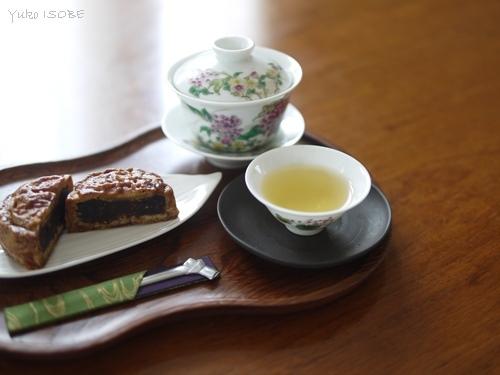 浮梁紅茶と琵琶の音色を思う情景_a0169924_15190196.jpg
