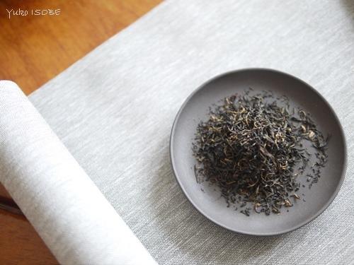浮梁紅茶と琵琶の音色を思う情景_a0169924_15200135.jpg