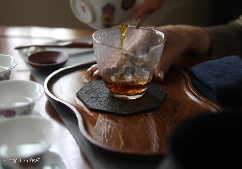 浮梁紅茶と琵琶の音色を思う情景_a0169924_15202466.jpg