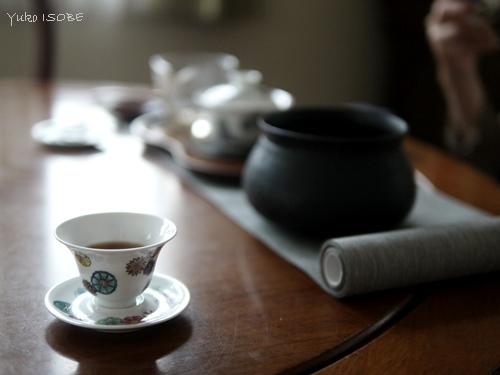 浮梁紅茶と琵琶の音色を思う情景_a0169924_15204819.jpg